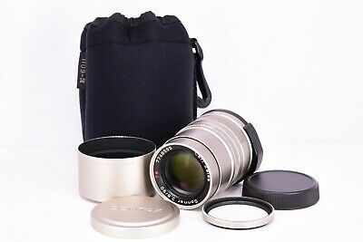 [FedEx] CONTAX Carl Zeiss Sonnar 90mm f/2.8 T* Lens for G1/G2 [Excellent]#602592