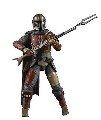 Star Wars HASBRO Vintage Collection The Mandalorian 3.75-Inch Figure PRE-ORDER