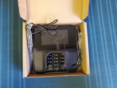VeriFone MX915 Credit Card Payment Terminal M132-409-01-R