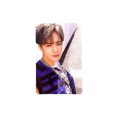 [NCT DREAM] RELOAD / Ridin' / Official Photocard / Rollin' Ver. - JENO