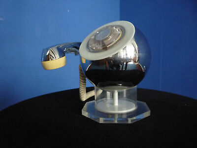 Very rare Ball Table Phon from USA 1960s
