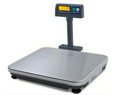 Mettler Toledo ARIVA-S-131 LCD Display POS Checkout Scale Capacity 30Lbs