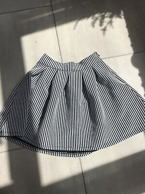 Marks And Spencer M&S Girls Skirt 9-10 Summer Event