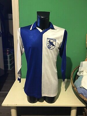 Grasshoppers Adidas Football Shirt Original Vintage