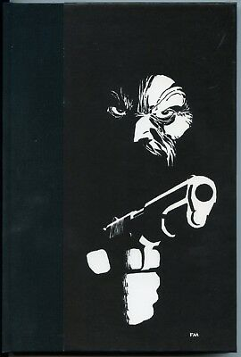 Frank Millers: Sin City, Slipcased,Signed and Numbered Hardback 518/1000