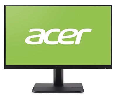 """Acer ET1 - 23.8"""" Monitor Display Full HD 1920x1080 60Hz 16:9 4ms IPS 250Nit"""