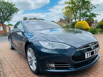 P85 Free Supercharging Free Road Tax Comp Warranty 23k miles or 25 years