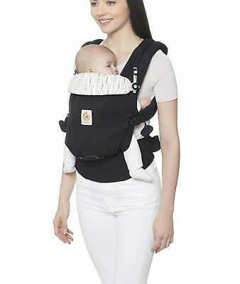 Ergobaby Adapt Unisex Downtown Baby Carrier BCAPEADOWN**Open Box**
