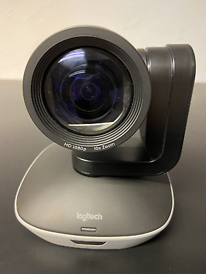 Replacement Logitech PTZ Video Conferencing Camera