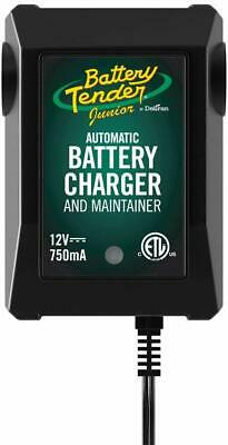 NEW - Battery Tender 12 Volt Junior Automatic Battery Charger