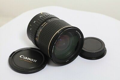 Tokina At-X Pro Sd 16-50Mm F/2,8 Dx Para Canon Eos Ef-S Efs