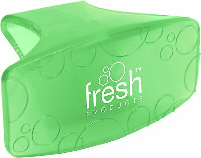 Eco Clip Air Freshener Cucumber Melon - Great for office, home, restroom & auto