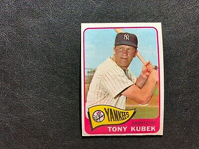 1965 Topps 1St Series 1-196 Pick Cards You Want