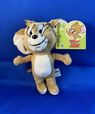 Hana Barbera Jerry Stuffed Animal