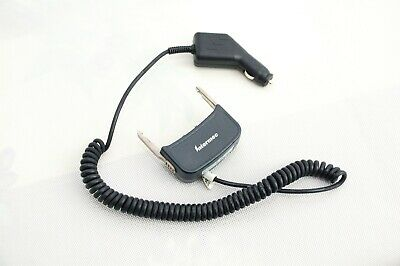 Intermec CN3/CN4 Snap-On auto car charging cable ONLY, adapter 850-561-002