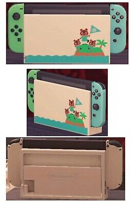 Animal Crossing New Horizons ACNH Switch In-game Item Only