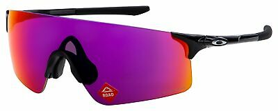 Oakley EVZero Blades Asia Fit Sunglasses OO9454A-0238  Black | Prizm Road Lens