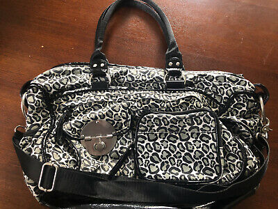 Mimco Lucid Baby Nappy Bag