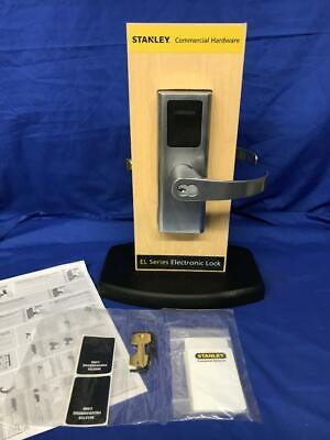 Stanley Best Electronic Lock with Mount EL250 - New Cylindrical Lockset