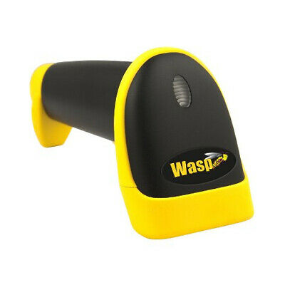 Wasp Barcode Technologies 633808121679 Wlr8950 Ccd Lr Barcode Scanner With Ps2