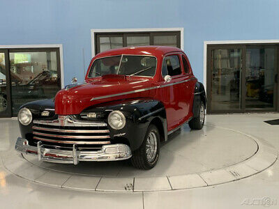 1946 Ford Super Deluxe  1946 Used Automatic