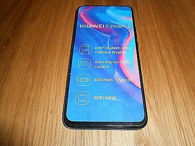 Telephone Smartphone Huawei Psmart Z...new 2020...Factice / Faux Telephone