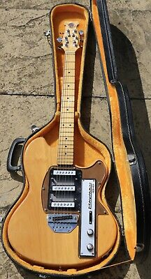 Hayman 1010 electric guitar early 1970s.