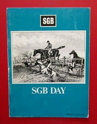 1975 Ascot SGB Hcap Chase- What a Buck, Bula, Royal Relief, Lanzarote, Garnishee