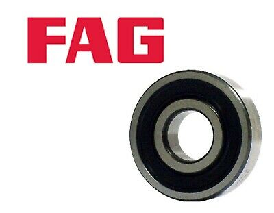 High Quality Deep Groove Bearing 6000 2RS 6200 2RS 6300 2RS Pack Of 10 Dunlop