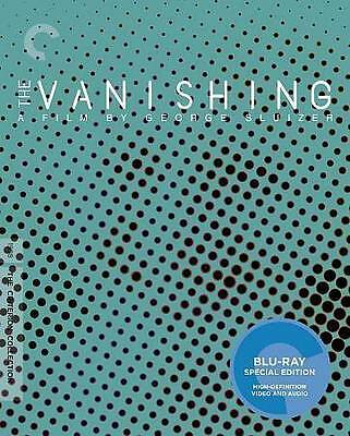 The Vanishing (Blu-ray Disc, 2014, Criterion Collection)