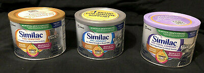Similac Samples and Coupons