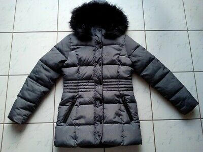 Manteau Comme Neuf Fille Gemo Taille 16 Ans
