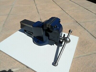 Record Number 84 Quick Release Bench Vice,Fitting,Engineering.