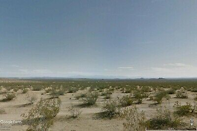 2.03 Acres California City Kern County Southern California