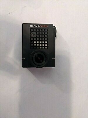 Garmin VIRB Ultra 30  4K 30FPS Waterproof Action camera