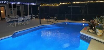 FLORIDA BRICK HOUSE FOR RENT! - 3 Bed - 2 Bath! - Immaculate! - Amazing Pool!