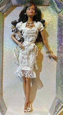 Birthstone Beauties Miss Pearl Miss June Knock Out Beauty Doll & Fashion 2007