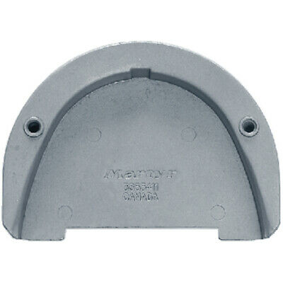 Martyr Anodes CM3855411A Volvo/Omc Sx Transom Plate
