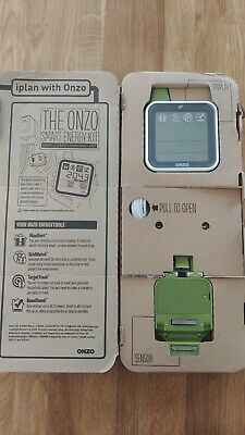 * Onzo Smart Energy Electricity Monitor / Usage Meter * NEW Boxed