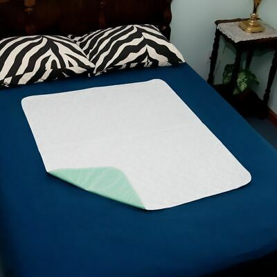 Waterproof  Washable  Incontinence Mattress Protector  Pads