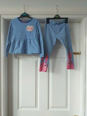 Girls Leggins And Top 4 to 5 Years