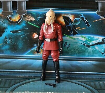 Star Wars Figure 2013 Onwards Black Series Mosep Binneed Cantina