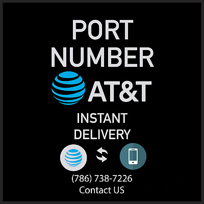 AT&T Digital Phone Numbers to Port   Any Zip/Area Code FAST Vanity INSTANT 5min