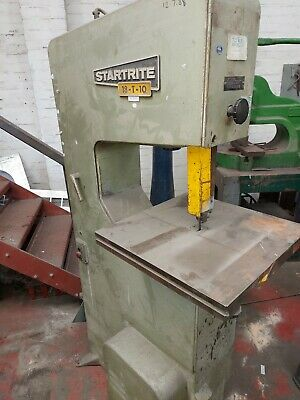 Startrite 18-T-10 Band Saw