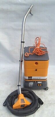 TASKI® Aquamat 10.1 Compact Spray Extraction Carpet Cleaning Machine (240volts)