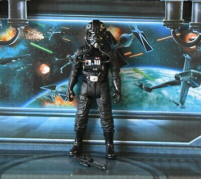 Star Wars Figure 2016 Rogue One Collection Tie Fighter Pilot