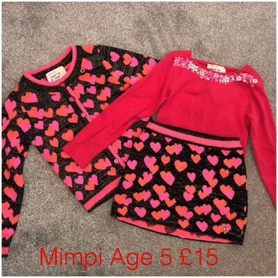 Mimpi outfit Age 5