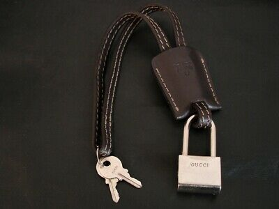 Gucci Padlock For Laggage Briefcase Travel Bag  Duffle Bag Laptop Case Suitcase