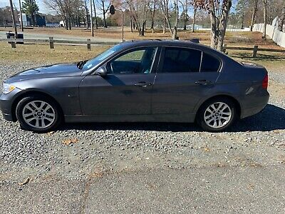 2007 BMW 3-Series 328xi 2007 BMW 328xi...Only 86K Miles..Extra Clean and Runs Great--NO RESERVE