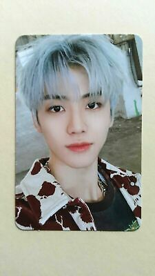 NCT Dream Reload Official Photocard Photo card - Jaemin